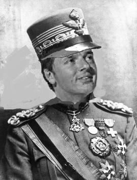 Emanuele Filiberto Duca d'Aosta