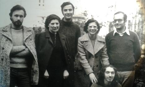 servizio civile 1975