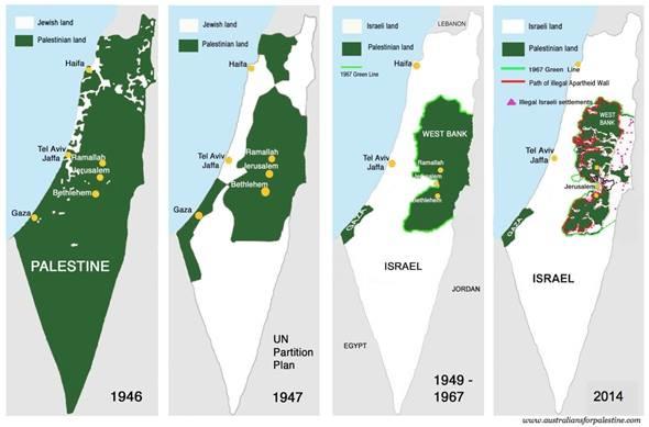 cartina-palestina