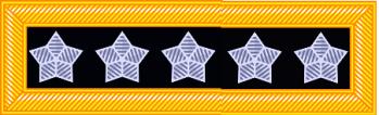 generale a 5 stelle