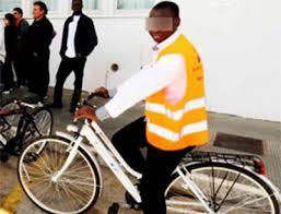 bici con gilet 1