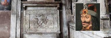 tomba di dracula a Napoli